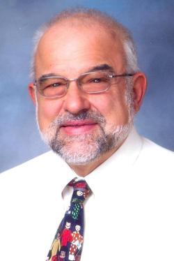 Dr. Bernard Wayne Knott